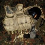 BHI! Omega + Eagle S.A.S. mk III