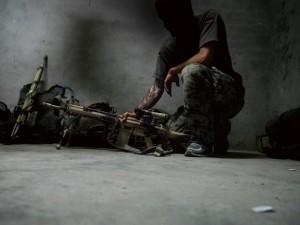 Bundeswehr_sniper_in_Chahar_Darreh