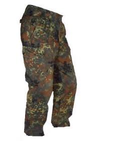 bw spodnie